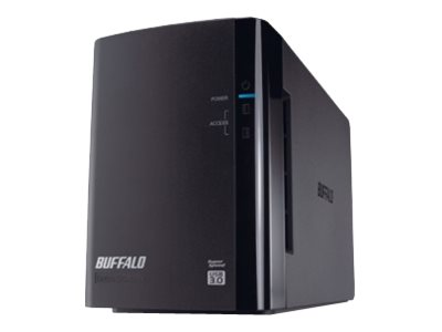 BUFFALO DriveStation Duo USB 3.0