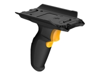 Zebra - Handheld pistol grip handle - for Symbol TC55, TC57; Zebra TC51, TC52, TC52x, TC55, TC56, TC57