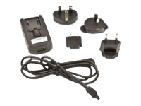 Honeywell Wall Power Supply - Power adapter - United States - for Dolphin CK65; Intermec CK3R, CK3X