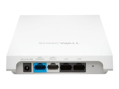 SonicWall SonicWave 224w Wireless access point