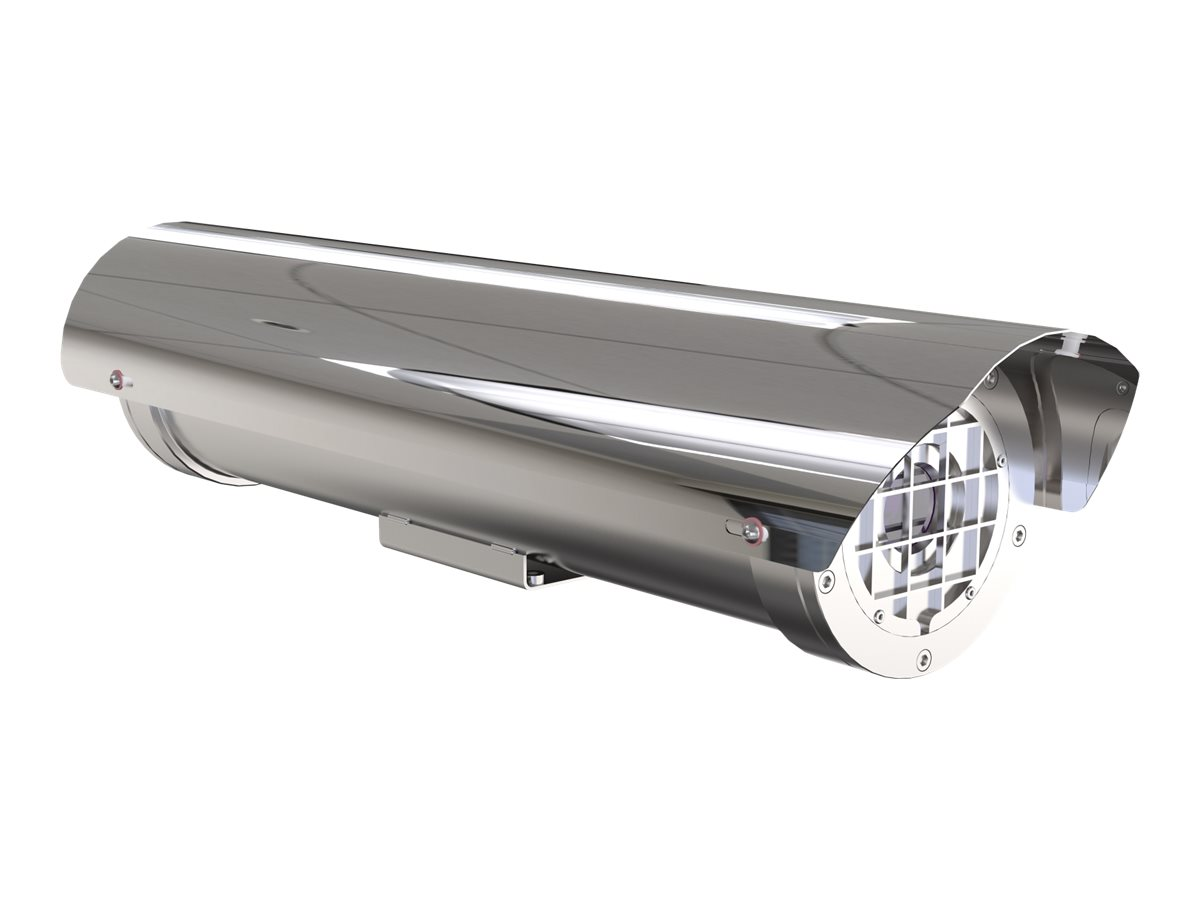 AXIS XF60-Q2901 Explosion-Protected Temperature Alarm Camera - thermal network camera