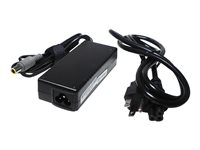 eReplacements Premium Power Products AC0657755YE-ER Power adapter 65 Watt black