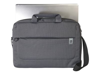 Tucano Loop Large Notebook carrying case 16INCH black