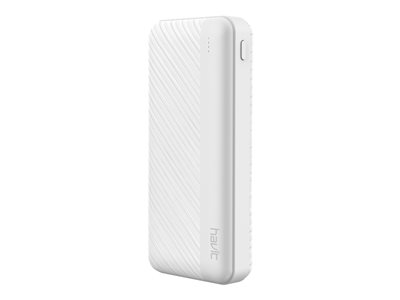 Havit Powerbank White 10.000mAh