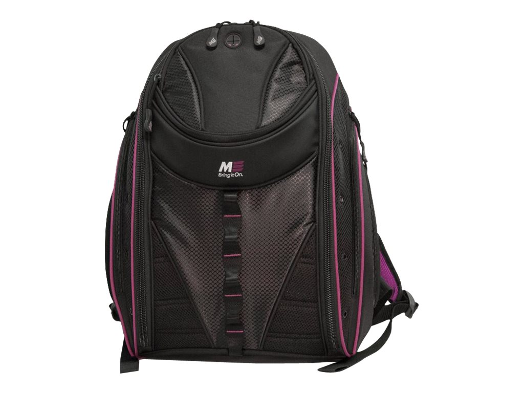 """Mobile Edge Express 15.6"""" Notebook & Tablet Backpack 2.0 notebook carrying backpack"""