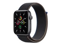 Apple Watch SE (GPS + Cellular) - 44 mm