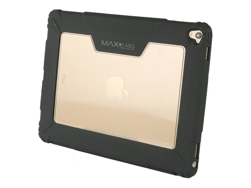 MAXCases Shield Extreme - protective case - back cover for tablet