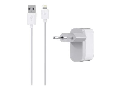 Home Charger with Charge-Sync Cable - adaptateur secteur