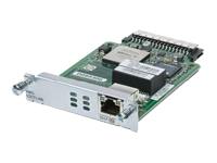 Cisco High-Speed Channelized T1/E1 and ISDN PRI - ISDN Terminal Adapter