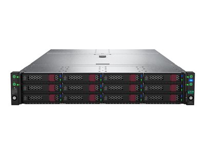 HPE ProLiant XL450 Gen10 400TB Server for Cohesity DataPlatform - blade - Xeon Gold 6226R 2.9 GHz - 256 GB - SSD 8 x 1.…