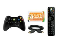 Microsoft Xbox 360 Essentials Pack