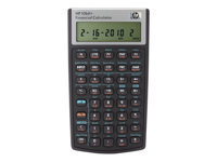 HP 10bII+ - Financial calculator