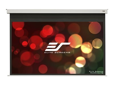 Elite Screens Evanesce B Series EB120HW2-E8 Projection screen in-ceiling mountable