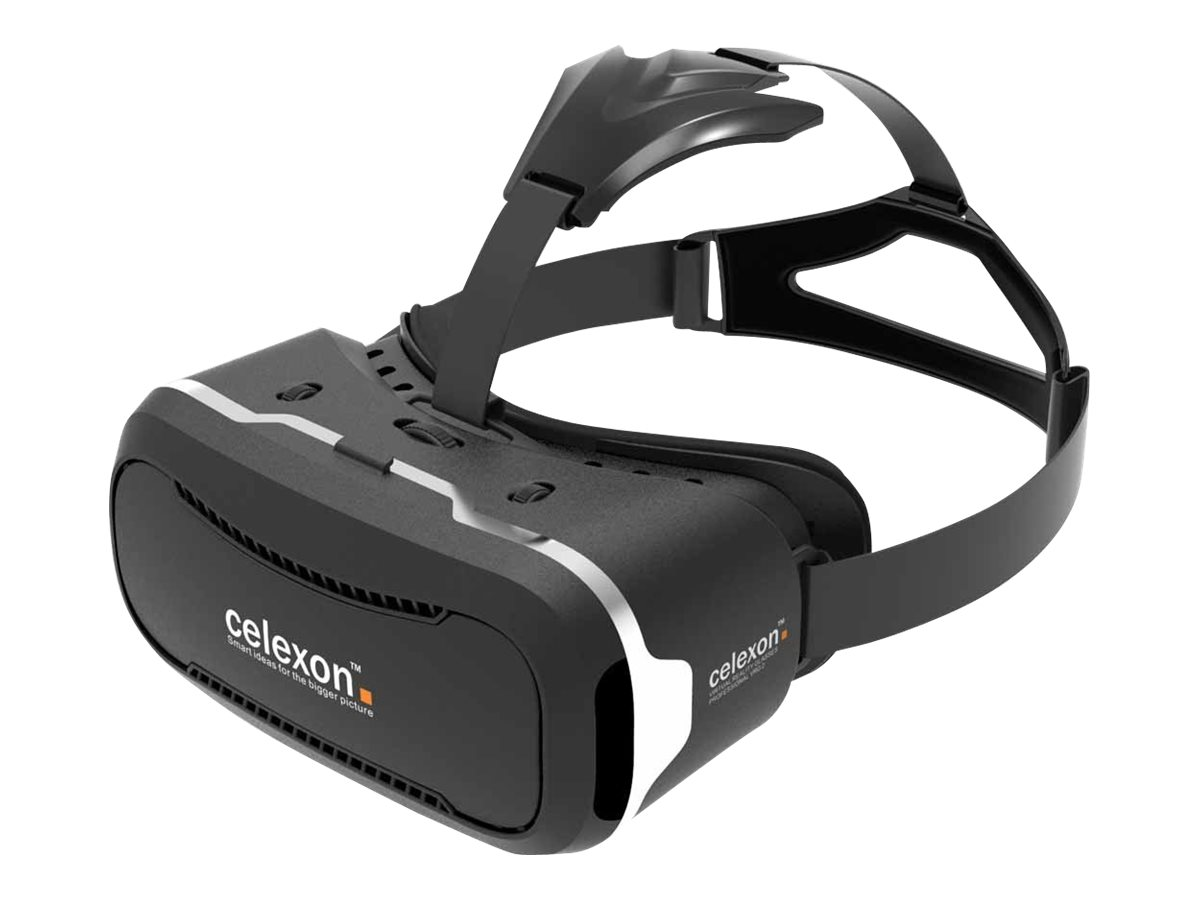 celexon VRG 2 - Virtual-Reality-Brille