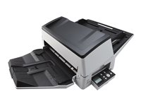 Fujitsu fi-7600 - Scanner de documents - Recto-verso - 304.8 x 431.8 mm - 600 ppp x 600 ppp - jusqu'à 100 ppm (mono) / jusqu'à 100 ppm (couleur) - Chargeur automatique de documents (300 feuilles) - jusqu'à 30000 pages par jour - USB 3.1 Gen 1