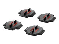 TomTom Basic Surface Mounts (2X2) - Camcorder mounting kit