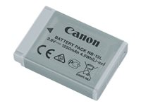 Canon Battery Pack NB-13L - Battery