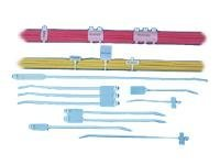 PAN-TY Cable tie 7.4 in