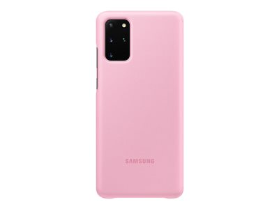 Samsung Clear View Cover EF-ZG985
