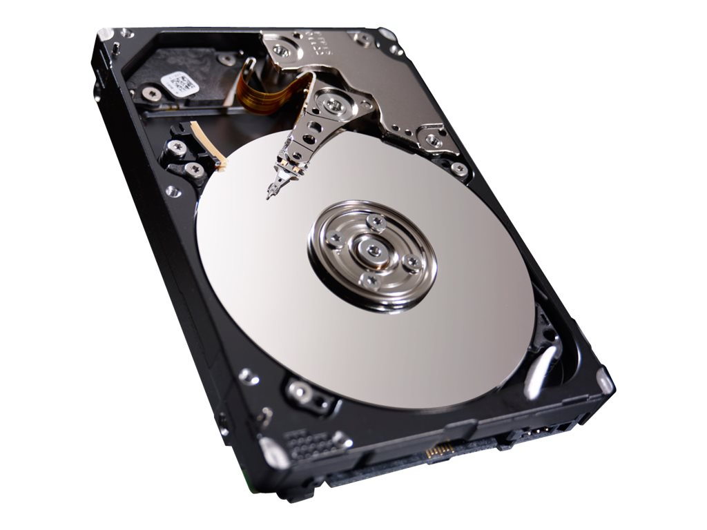 Seagate Enterprise Performance 10K HDD ST900MM0006 - hard drive - 900 GB - SAS 6Gb/s -