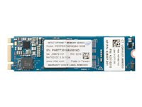 Intel® Optane - Solid-State-Disk