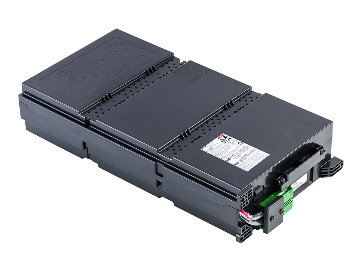 Apc Srt2200xli Smart Ups 2200va 230v Tower Comms Express Kvm Wiring Diagram Replacement Battery Cartridge Feapcrbc141
