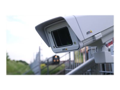 axis q1615 e mkii network camera (0884 001 for bedrift