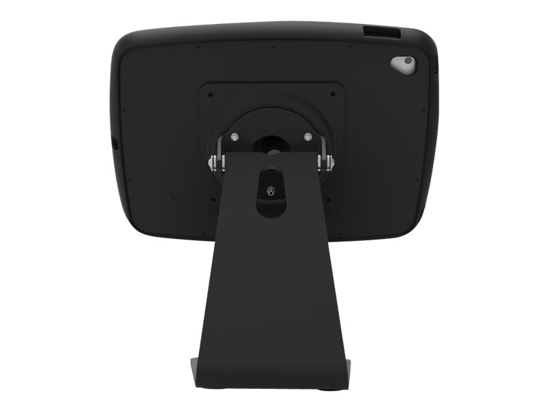 Compulocks Space 360 Kiosk Tablet Stand with Galaxy Tab Enclosure - kit de montage