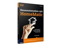 Hausautomation mit HomeMatic - par Jung Hartmut - livre