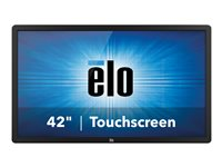 Elo Interactive Digital Signage Display 4202L Infrared 42