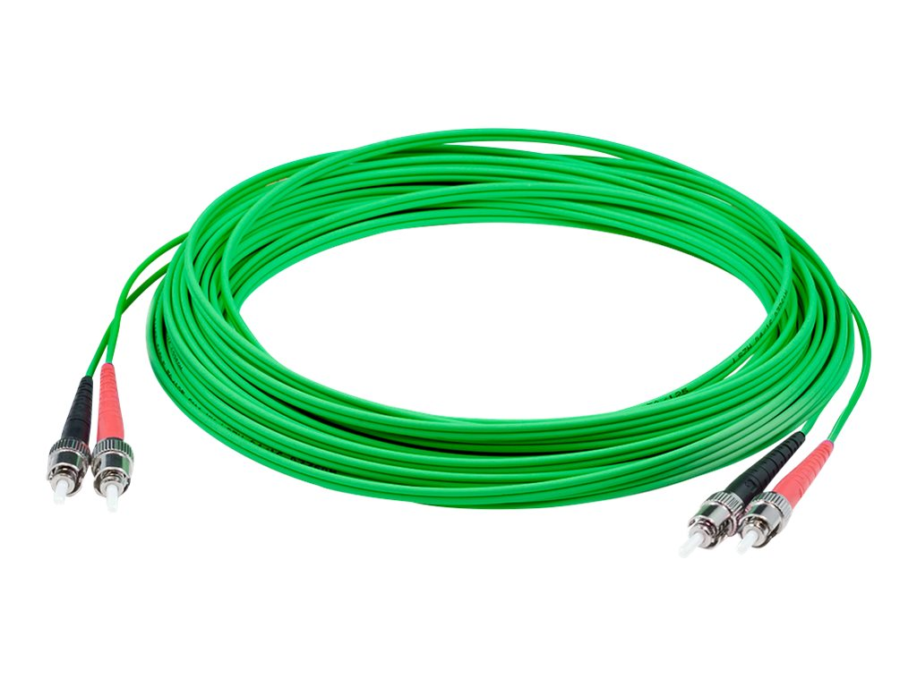 AddOn patch cable - 5 m - green