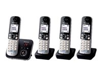 Panasonic KX-TG6824 Sort