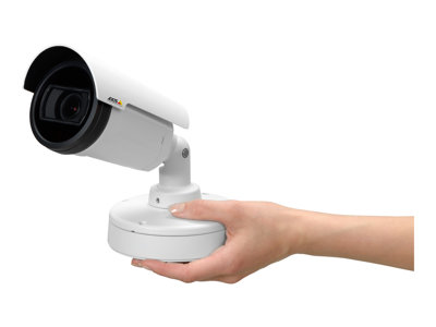 axis p1435-le - network surveillance camera (0890-001) for business