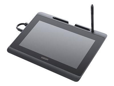 Wacom DTH-1152 Digitizer w/ LCD display 8.8 x 4.9 in multi-touch electromagnetic wired