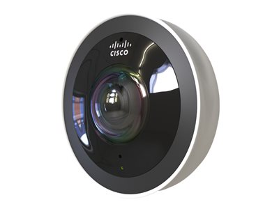 Cisco Meraki MV32 Network surveillance camera dome indoor color 8.4 MP 2058 x 2058