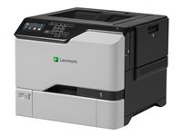 Lexmark CS725de Printer color Duplex laser A4/Legal 1200 x 1200 dpi