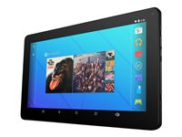Ematic EGQ223 Tablet Android 5.1 (Lollipop) 16 GB 10.1INCH (1024 x 600) microSD