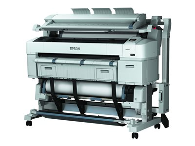 Epson SureColor T7270D 44INCH large-format printer color ink-jet Roll (44 in)  image