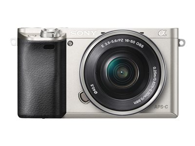 Sony a6000 ILCE-6000L Digital camera mirrorless 24.3 MP APS-C 1080p
