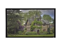 Draper Clarion 16:10 Format Projection screen wall mountable 109INCH (109.1 in) 16:10
