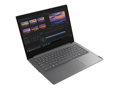 Lenovo V14-IWL 14' I5-8265U 8GB 256GB Intel UHD Graphics 620 Windows 10 Pro 64-bit