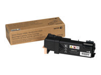 Xerox - High capacity - black - original - toner cartridge - for Phaser 6500DN, 6500N; WorkCentre 6505DN, 6505N, 6505V_N