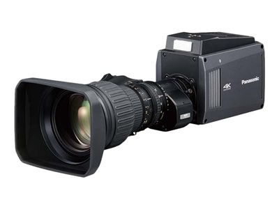 Panasonic AK-UB300GJ Multi purpose camera 4K / 60 fps 11.0 MP body only
