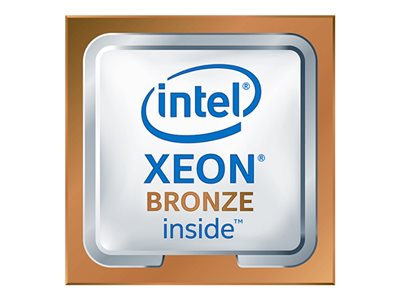 Intel Xeon Bronze 3106 / 1.7 GHz processore