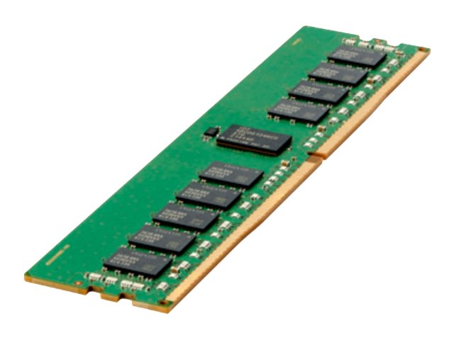 HPE - DDR4 - module - 16 GB - DIMM 288-pin - 2400 MHz / PC4-19200 - registered