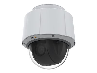 AXIS Q6074 60 Hz Network surveillance camera PTZ indoor color (Day&Night) 1280 x 720