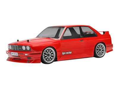 Racing - Carrosserie M3 E30 BMW