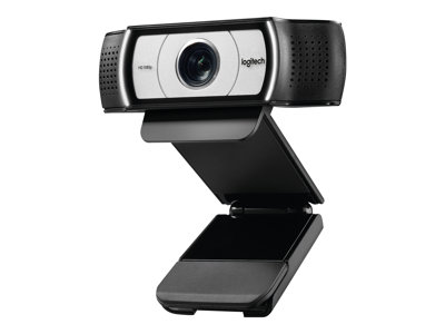 Logitech Webcam C930e - web camera