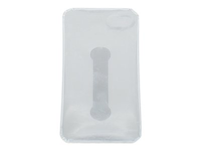 Seal Shield - Marine case for cell phone - thermoplastic polyurethane (TPU) - for Apple iPhone 5