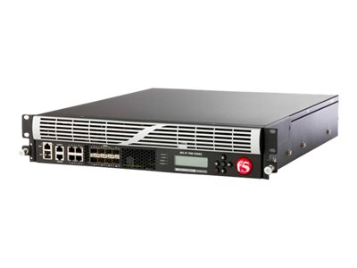 F5 BIG-IP Application Acceleration Manager 7200v Application accelerator 4 ports 10 GigE